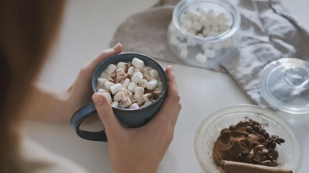 Благодарна подруге, которая научила меня правильно варить какао. Оказывается, полезнее напитка не существует (делюсь рецептом)
