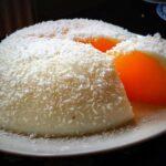 """Тающий во рту десерт """"Яйцо страуса"""" - вкусно и просто"""