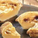 Сладости из детства в Лиссабоне - португальские пирожные - Pasteis de nata: аутентичный рецепт