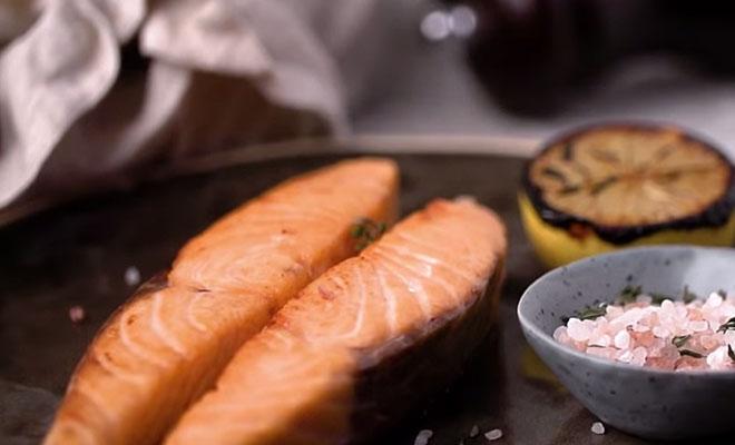 Ваша рыба больше не пригорит к сковородке