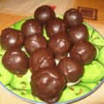Шарики «Мечта» — фантастический десерт без выпечки