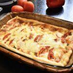 По просьбе подписчиков готовлю знаменитый Киш Лорен: сколько бы не готовила всегда мало. Делюсь рецептом