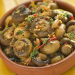 Маринованные грибы: рецепт без стерилизации